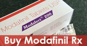 Buy Modafinil Rx