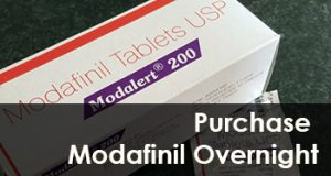 Purchase Modafinil Overnight