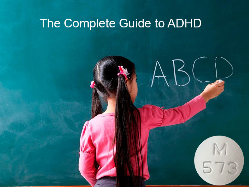 modafinil guide to adhd