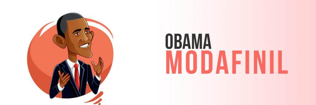Obama Modafinil