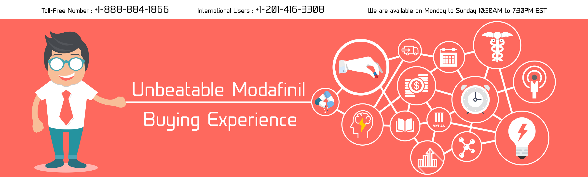 unshakable modafinil buying experience banner
