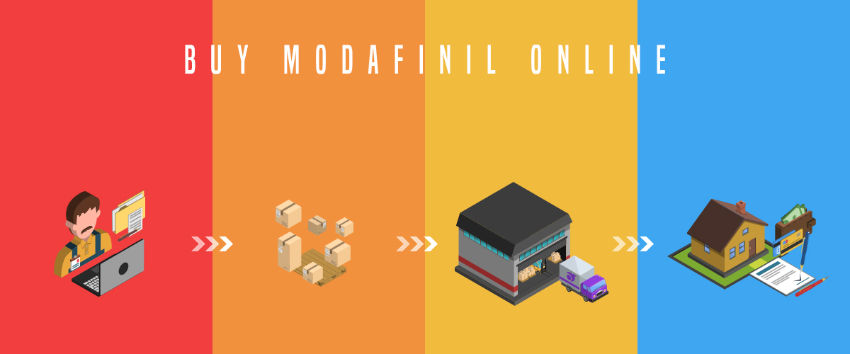 different types of delivery methods available to buy modafinil online